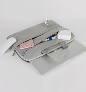 Сумка для ноутбука Macbook от xiaomi