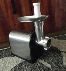 Мясорубка Supra ,1800 вт,1.8кг/мин