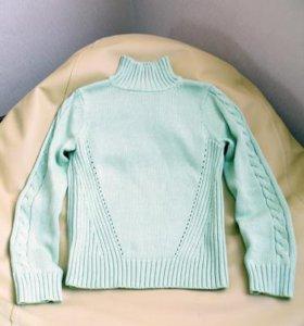 Вязаный свитер U2 Clothing