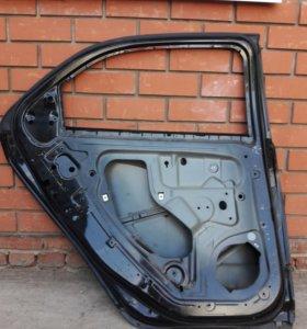 Двери левые на шевроле кобальт