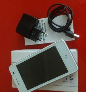 Смартфон ZTE 2-сим
