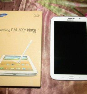 Планшет Samsung Galaxy Note 8.0 16 ГБ