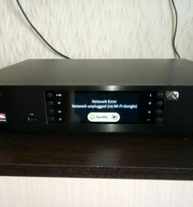 Усилитель Cambridge Audio CXN .❗НОВЫЙ❗