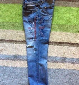 Джинсы Pepe jeans женские