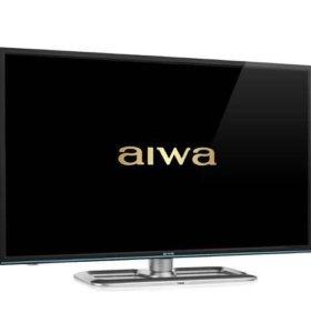 "Aiwa 32"" smart tv, wi-fi"