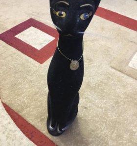 Кошка -копилка