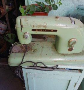 Швейная машинка волга