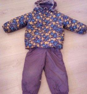 Зимний костюм Kerri, 98