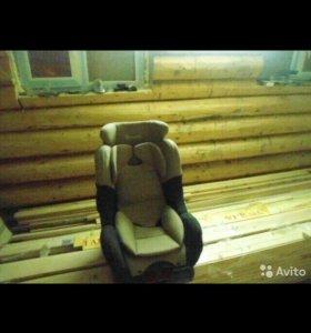 Детское кресло 0 до 12 лет