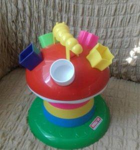 Сортер игрушка новая