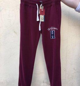 Спортивные штаны брюки Tommy Hilfiger denim