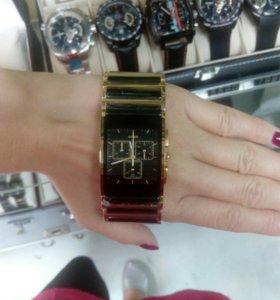 Часы Rado Integral Chronograph
