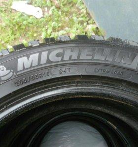 Зимняя резина ,Michelin