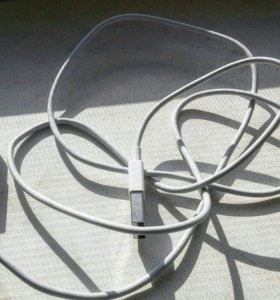 USB кабель на iPhone 5/5s