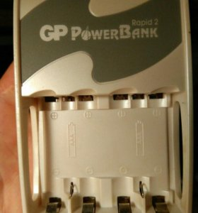 Зарядное для пальчиковых аккумуляторов