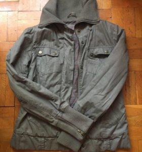 Легкая куртка