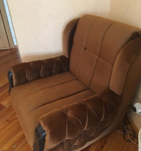 Кресла, 2шт.