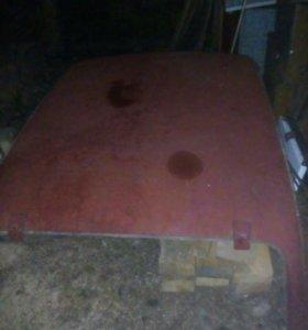 Крыша на ВАЗ 2121 НИВА