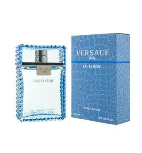 "Туалетная вода Versace ""Versace Man Eau Fraiche"""