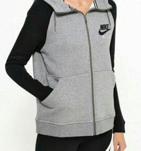 Новая толстовка Nike р. М (46)
