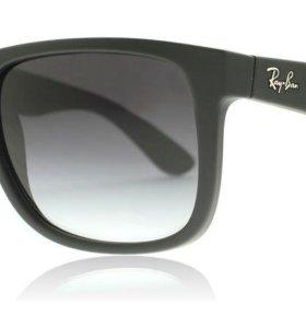 Ray Ban Justin(sunglasses-original)