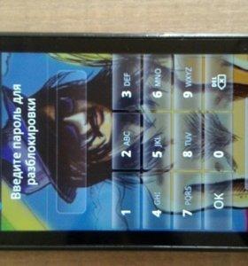 Смартфон Samsung GT-I9003