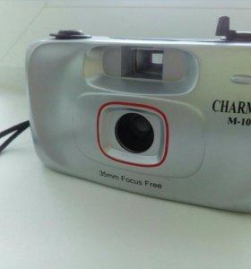 Игрушечный фотоаппарат