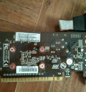Видеокарта Palit GeForce GT 610 1024 MB DDR3