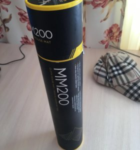 Коврик corsair mm200xl