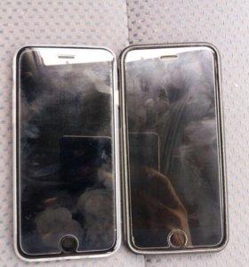 iPhone 5, 5s, 6, 6s, 7, 7+
