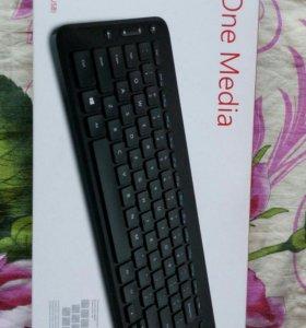 Клавиатура для смарт-ТВ