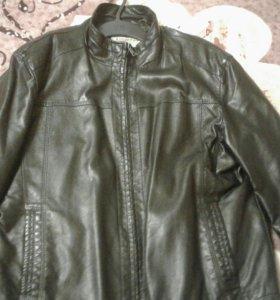 Куртка мужская 50 размер