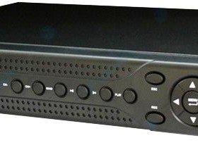 8-кан. видеорегистратор (AHD/TVI/CVI/CVBS/IP)