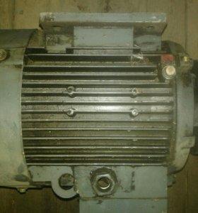 электро. двигатель