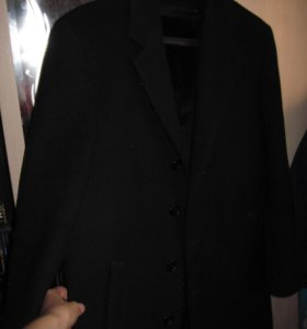 Пальто б/у 1раз носили