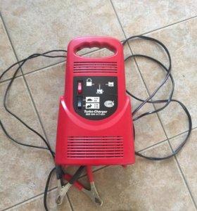 Зарядное устройство Hella для стартерных акб