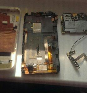 HTC One x 16