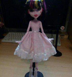 Одежда для кукол monster high на заказ