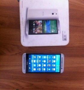 HTC One e8 dual sim 16 gb
