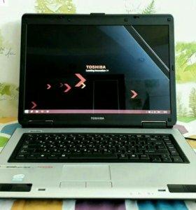 Ноутбук TOSHIBA Satellite L40-17R
