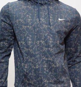 Кофта Nike Grey Army