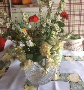 Букет цветов ⭐️