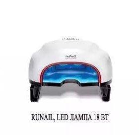 LED-лампа ruNail 18 ватт