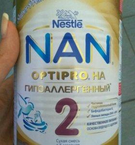 Смесь OPTIPRO HA Nan 2