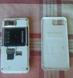 Samsung SGH-i900 8Gb не рабочий