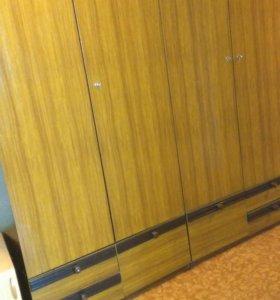 Шкафы (2)