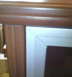 Шкаф книжный (новый)