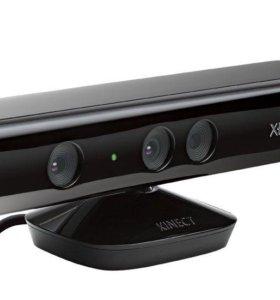 Кинект (Kinect) Xbox 360