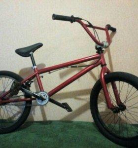Бемикс BMX. haro 200.2