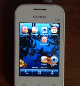 Explay T280
